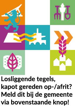 Maak hier een meldeing bij de gemeente Haarlemmermeer